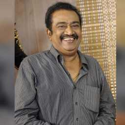 ACTOR PANDU PASSED AWAY AT CHENNAI HOSPITAL
