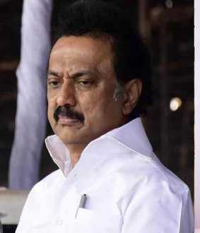 Stalin mourns MP Vasantha Kumar's death
