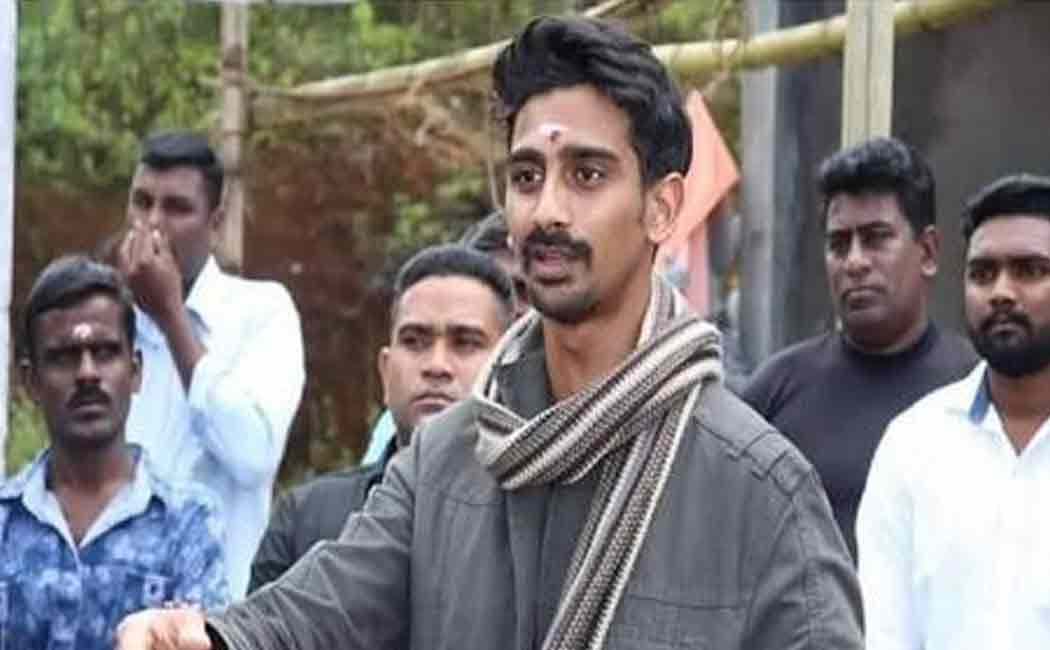 25 year old jeevan thondaman gets state minister post