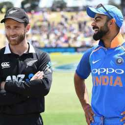 kane williamson about the match against india in worldcup semi finals