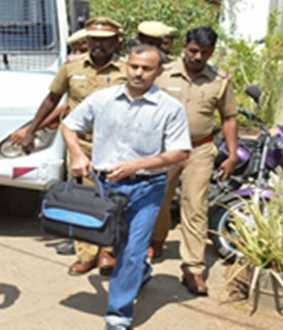 madurai-high-court-15-days-parole-Ravichandran
