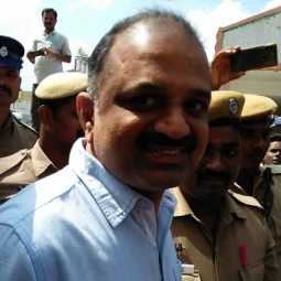 perarivaalan gets bail