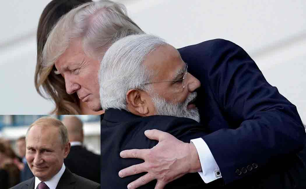 america promises to fulfil india's defence needs