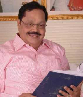 Duraimurugan appointed as the first legislator!