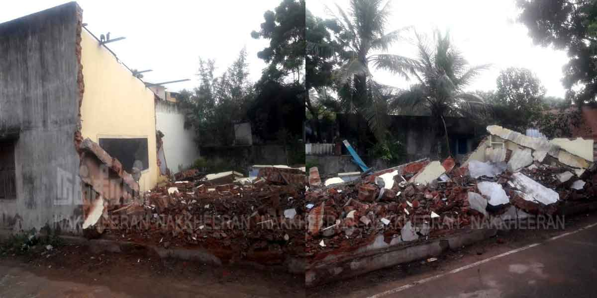 School demolished during Corona closure! -Parents to sue in high court!