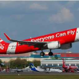 TIRCHY TO MALASIYA AIRASIA FLIGHTS CANCEL CORONAVIRUS