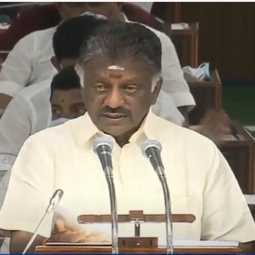 TN ASSEMBLY INTERIM BUDGET 2021 OPS SPEECH