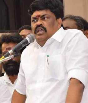 rajendrabalaji press meet
