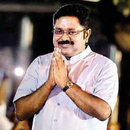 dhinakaran interview about hindi imposition