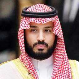 saudi prince about iran issue