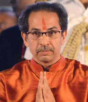 udhdhav thackeray