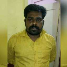 I am worse than Corona - 144 Hindu People's Party person arrested for not following orders