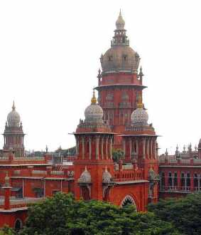 sivagangai district panchayat election chennai high court election commission