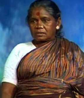 Folk singer Paravai Muniammal has passed away