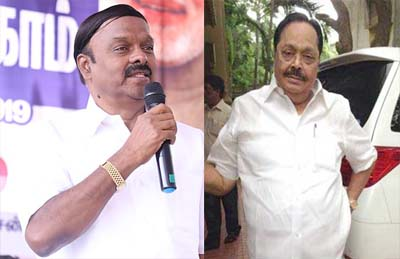 acs - duraimurugan