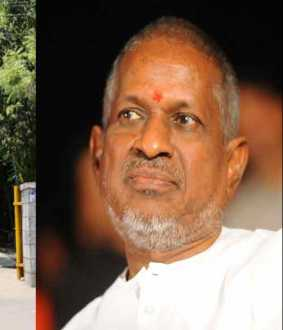 Composer Ilayaraja complains against Prasad studio owner for 'damaging music notes'