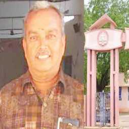State Prosecutor - Ratchasa villain professor who is out on bail on DSP issue