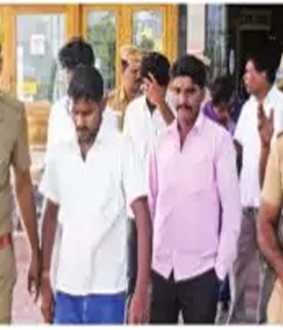 dharmapuri court judgement child incident case