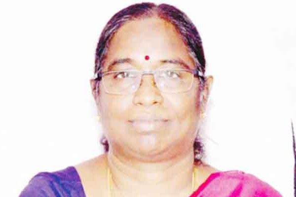 ariyalur gets a new collector