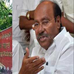 Systematic insult!- Ramadoss pmk  Report