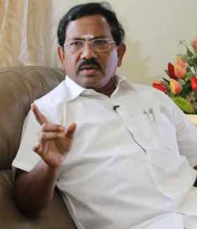 'It is Stalin who should be upset if that happens' - Minister Pandiyarajan interview