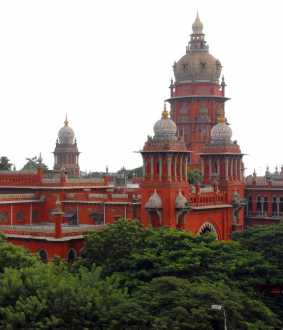 coimbatore south assembly constituency recounting chennai high court