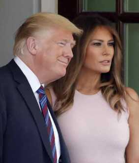 ivanka trump may join with donald trump on india visit