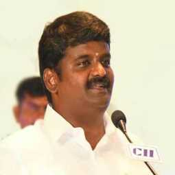 coronovirus infection tamilnadu health minister vijaya baskar tweet