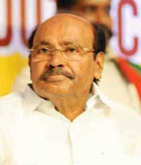 20 percent reservation - Ramadoss convenes a joint general committee