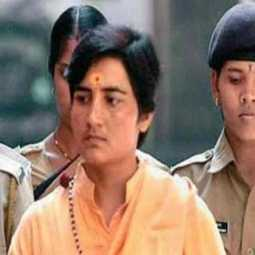 bjp condemns pragya thakur over her godse statement