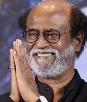 Rajnikanth's politics time line