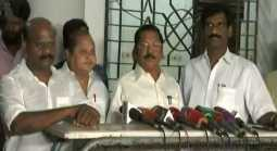 No confidence motion to the Speaker: DMK petition