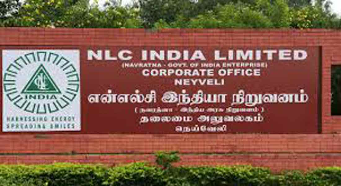 nlc incident... fined Rs 5 crore