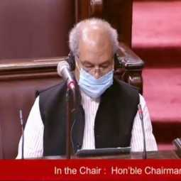 parliament session rajya sabha agricultural bills