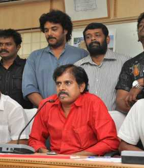 tamilnadu film directors association election president rk selvamani win