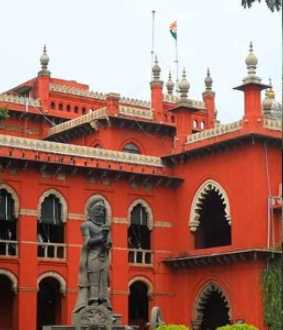 It is gratifying that the Tamil Nadu government did not transfer him - Court opinion!