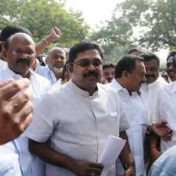 """Every Tamil Citizen has Brought 57,000 Rupees on the Head"" - TTV Dinakaran Interview"