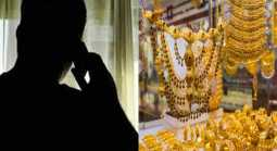 Gold for low price;fraud gang call on cellphone!
