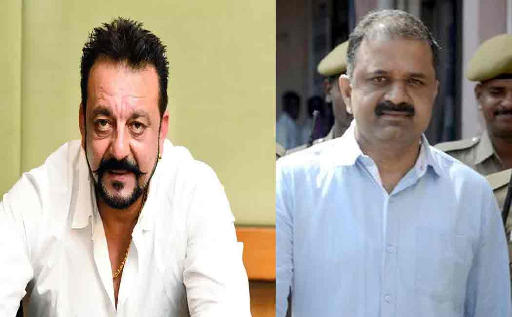 rti states sanjay dutt released by maharashtra government without the concern of central government