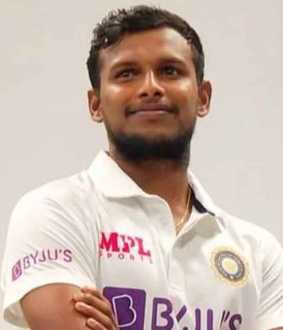 tamilnadu player nadarajan in ind aus last test