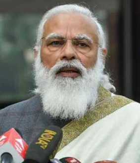 'I tried to learn Tamil but could not succeed' - Modi