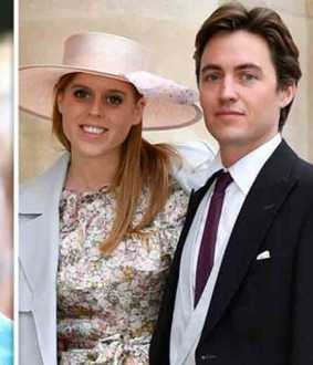 england princess beatrice wedding