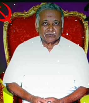 tenkasi district communist party of india leader incident coronavirus