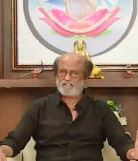 Corona virus - Rajinikanth Request to tamilnadu people