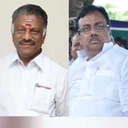 evks elangovan  - theni parliamentary constituency - Candidate
