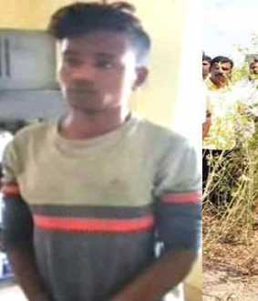 viruthunagar incident...  North state youth arrested!