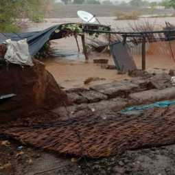 MAHARASHTRA RAIN FLOODED AFFECTED PEOPLES CHIEF MINISTER'S RELIEF FUND DONATE