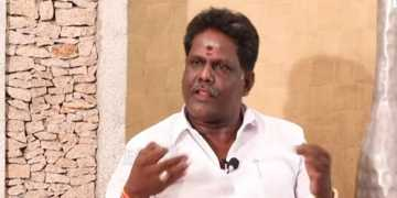 Theni Karnan interview Bigg Boss 3
