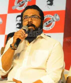 Sarathkumar to join hands with Kamal?