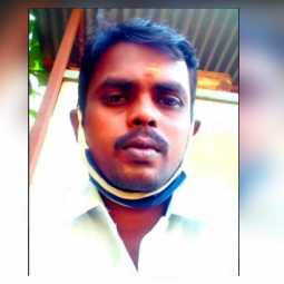 thiruvarur district husband and wife incident police investigation